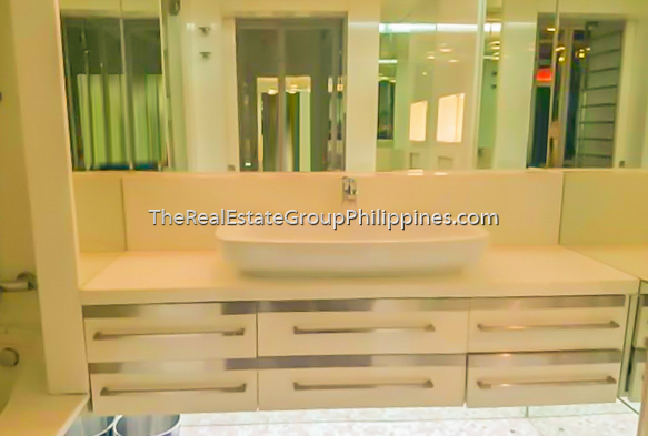 2BR Condo For Rent Palm Tower One Serendra BGC-160k (7 of 7)-2