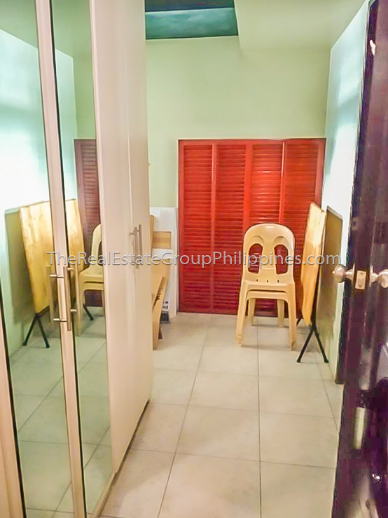 2BR Condo For Rent Palm Tower One Serendra BGC-2020- (1 of 12)