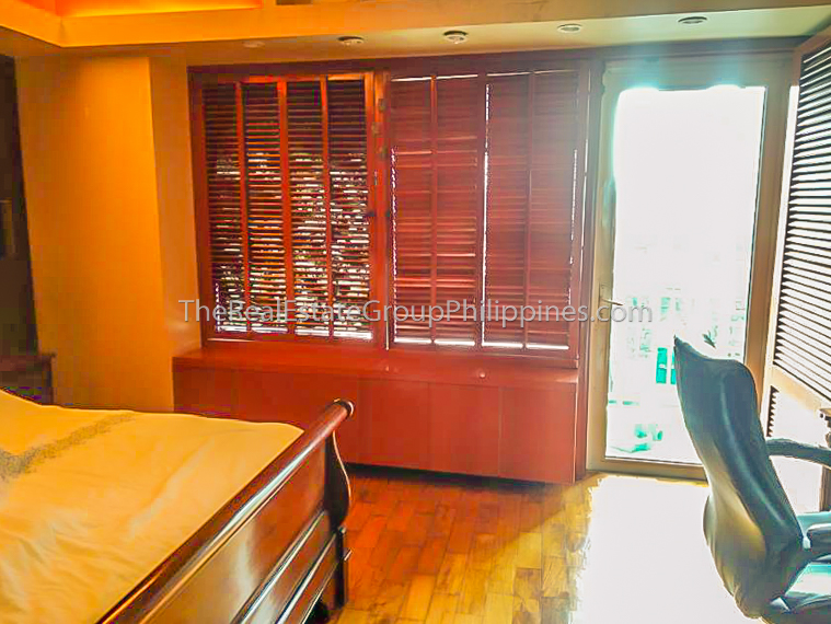2BR Condo For Rent Palm Tower One Serendra BGC-2020- (11 of 12)