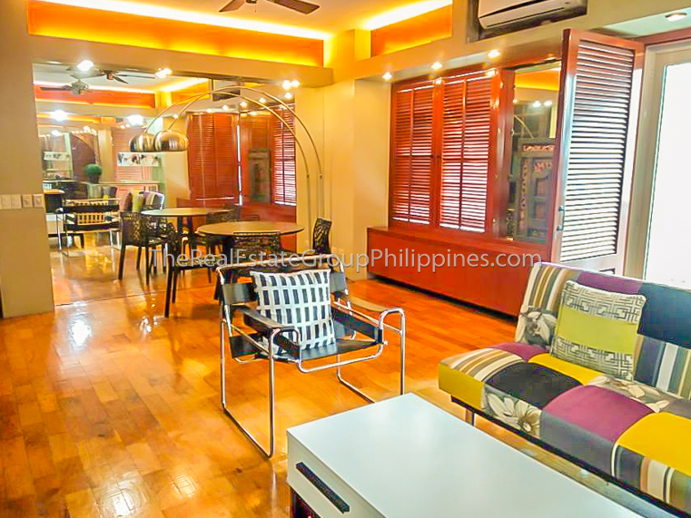 2BR Condo For Rent Palm Tower One Serendra BGC-2020- (3 of 12)