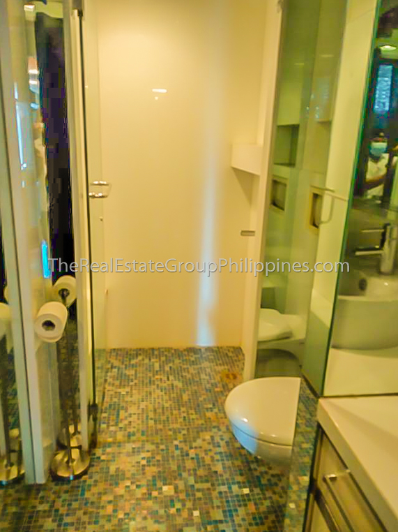 2BR Condo For Rent Palm Tower One Serendra BGC-2020- (5 of 12)