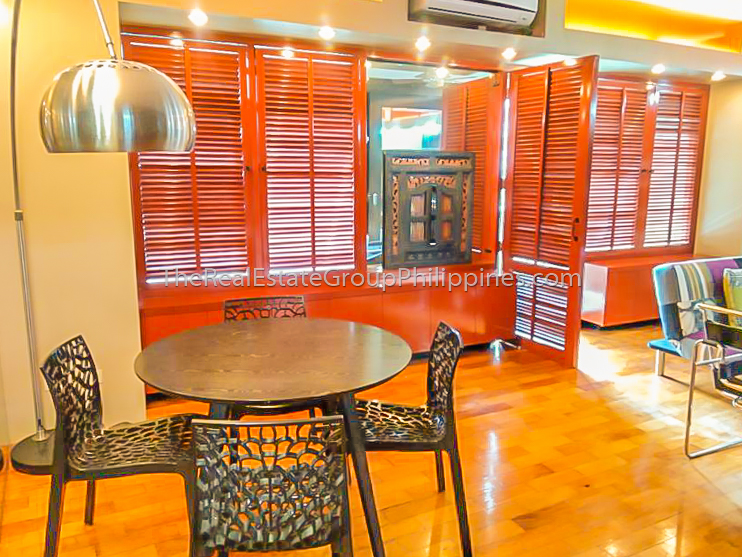 2BR Condo For Rent Palm Tower One Serendra BGC-2020- (9 of 12)