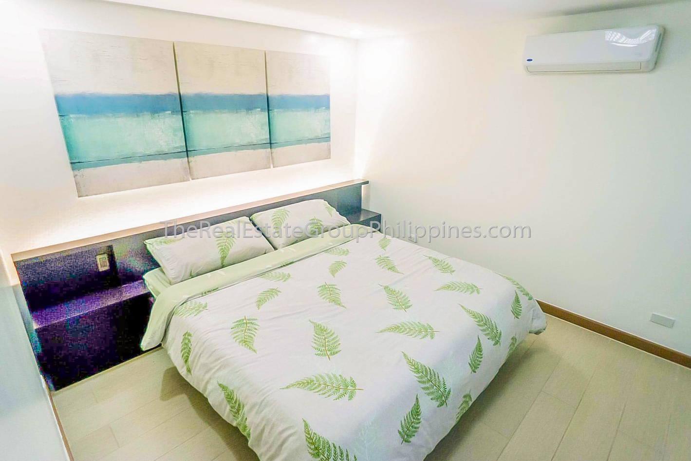 2BR Condo For Sale Venice Residences McKinley Hill Taguig (10 of 10)