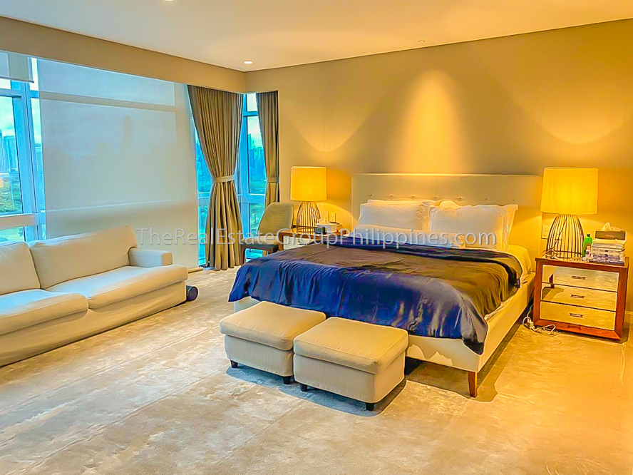 3BR Condo For Rent Lease Pacific Plaza Towers BGC (10 of 10)