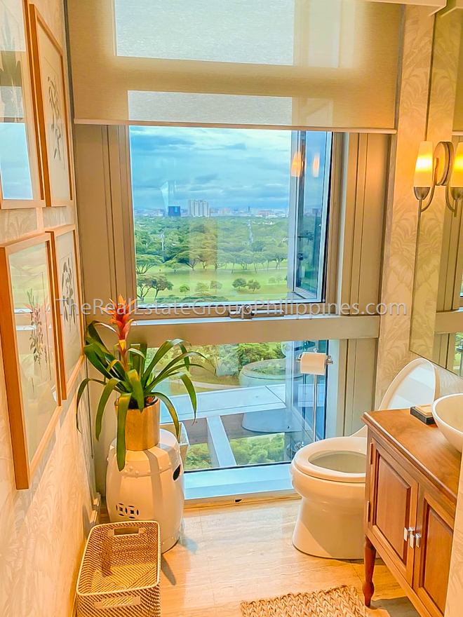 3BR Condo For Rent Lease Pacific Plaza Towers BGC (3 of 10)