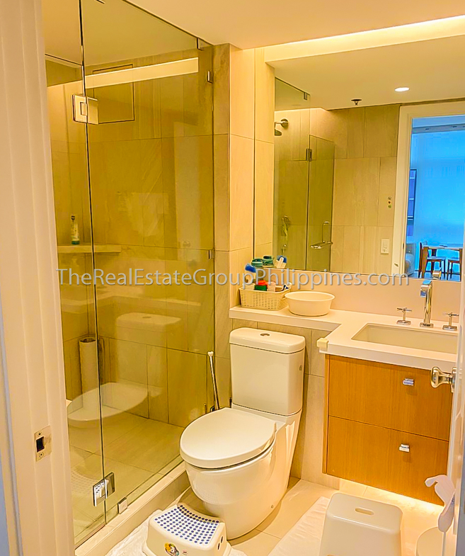 3BR Condo For Rent Lease Pacific Plaza Towers BGC (5 of 10)
