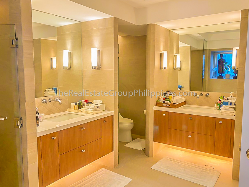 3BR Condo For Rent Lease Pacific Plaza Towers BGC (9 of 10)