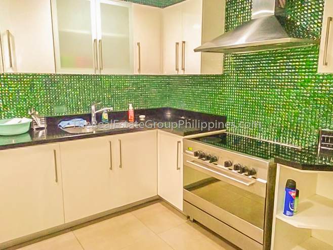 3BR Condo For Rent Narra Tower One Serendra BGC -220k (12 of 12)