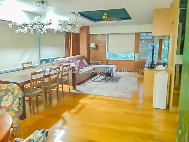 3BR Condo For Rent Narra Tower One Serendra BGC -220k (5 of 12)
