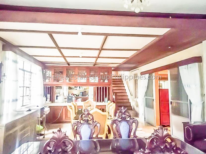 6BR House For Sale La Vista Quezon City 130M (6 of 11)
