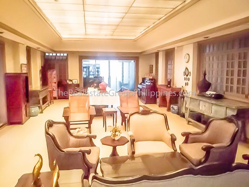 6BR House For Sale La Vista Quezon City 130M (7 of 11)