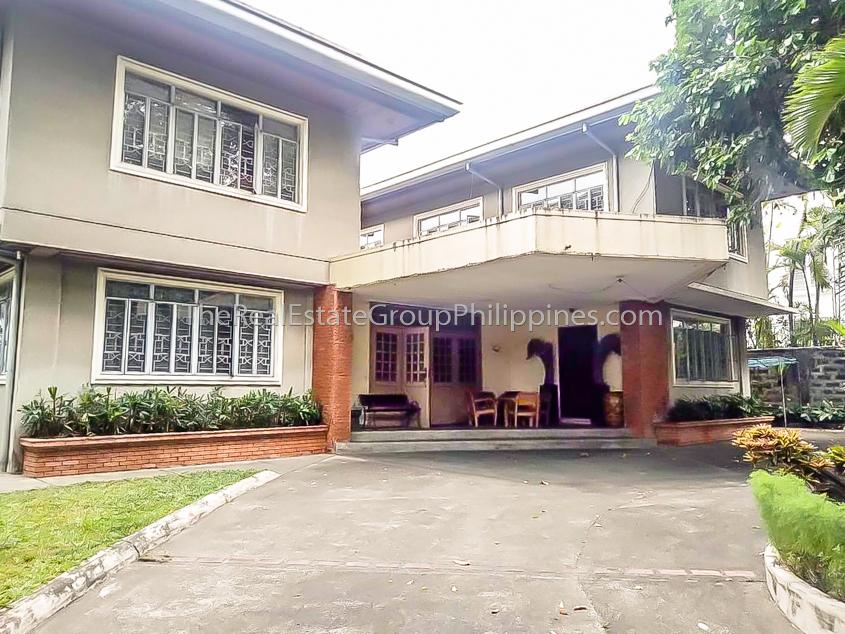 6BR House For Sale La Vista Quezon City 130M (9 of 11)