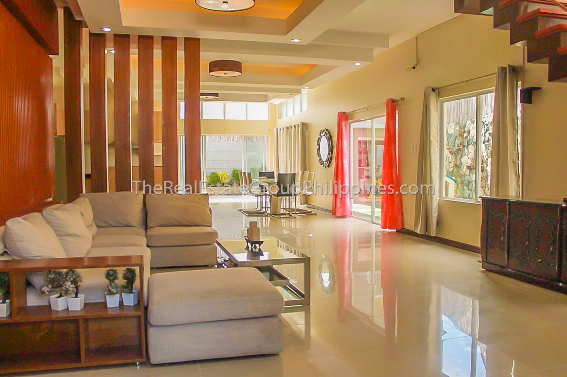 7BR House For Rent Greenwoods Executive Villag Pasig City 160k (23 of 25)