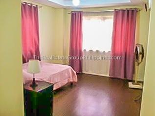 For rent lease 3 bedrooms McKinley Hill Garden Villas 150k (2 of 7)