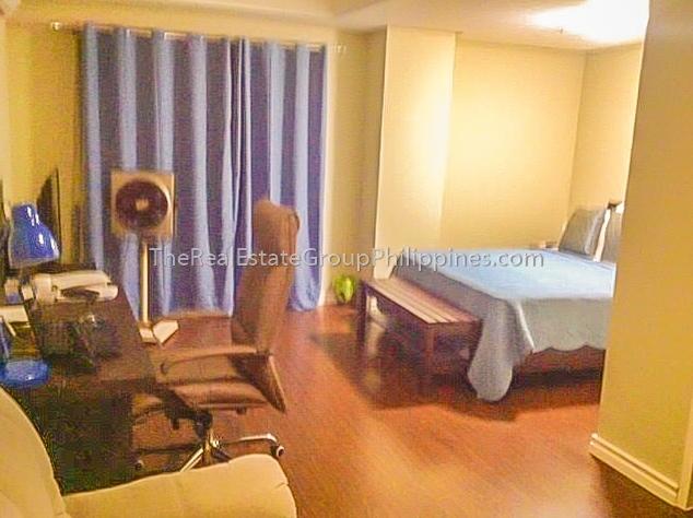 For rent lease 3 bedrooms McKinley Hill Garden Villas 150k (3 of 7)
