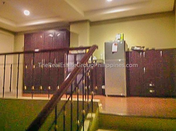 For rent lease 3 bedrooms McKinley Hill Garden Villas 150k (4 of 7)
