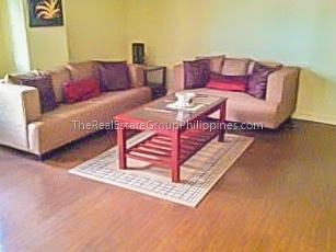 For rent lease 3 bedrooms McKinley Hill Garden Villas 150k (6 of 7)