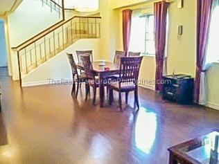 For rent lease 3 bedrooms McKinley Hill Garden Villas 150k (7 of 7)