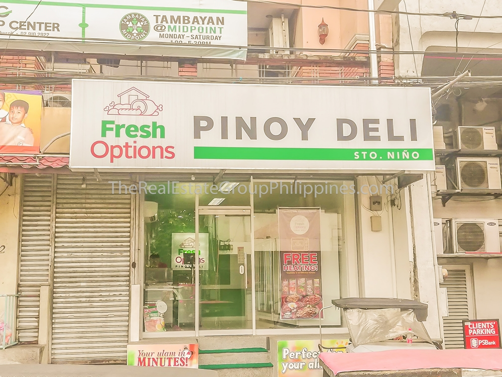 For sale Commercial Building Sumulong Highway Marikina City (8 of 8)
