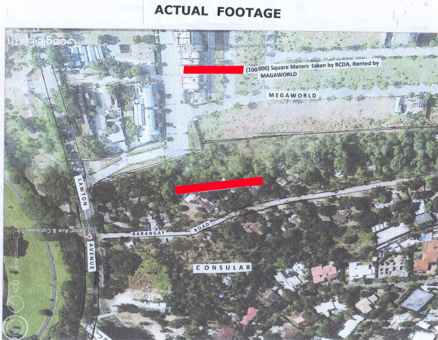 3.9 Hectare Vacant Lot Land For Sale Makati Taguig-2