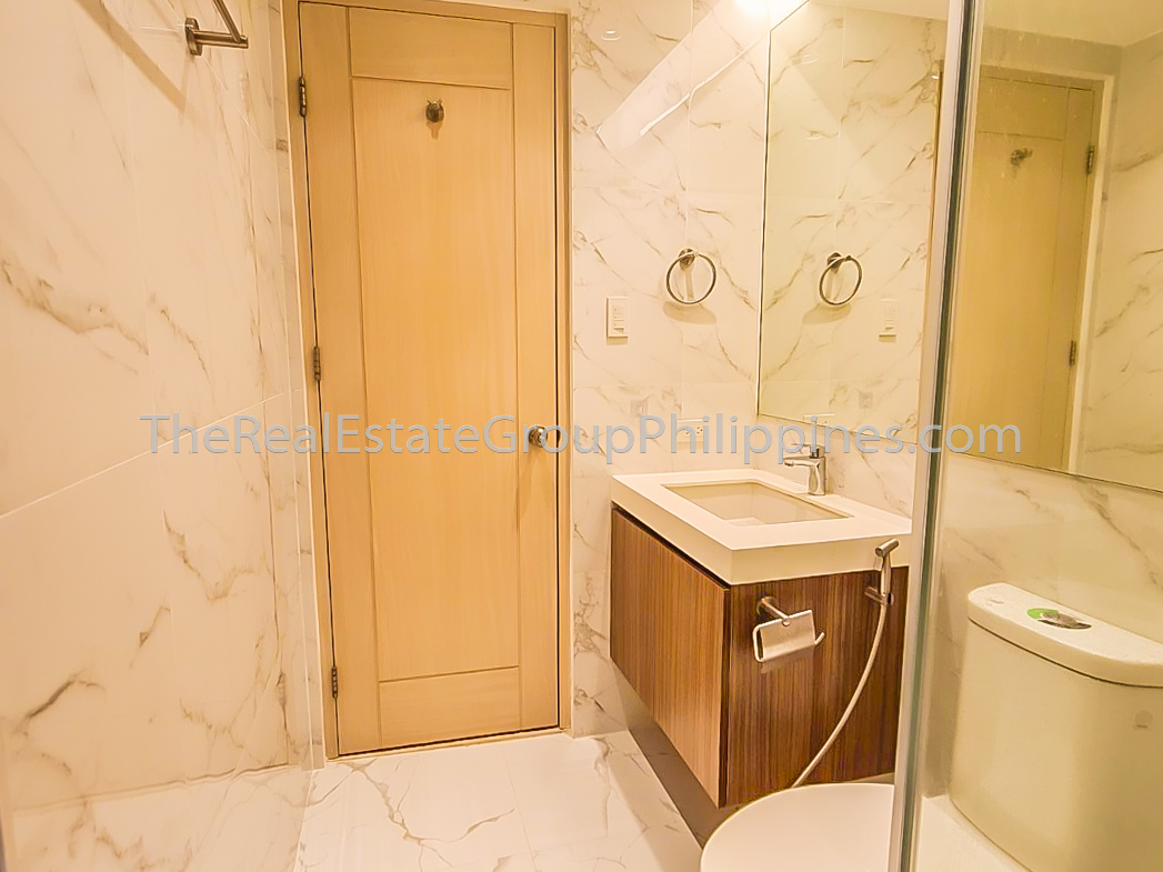 1BR Condo For Rent Lease, Icon Residences, BGC (5 of 7)