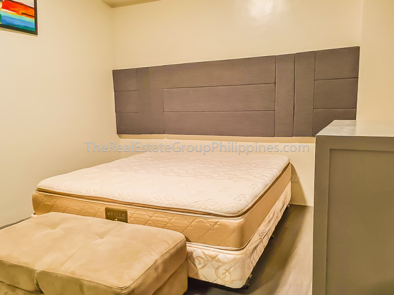 1BR Condo For Rent Lease, Icon Residences, BGC (7 of 7)