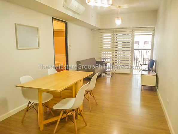 1BR Condo For Rent Lease One Maridien BGC 58k (10 of 11)