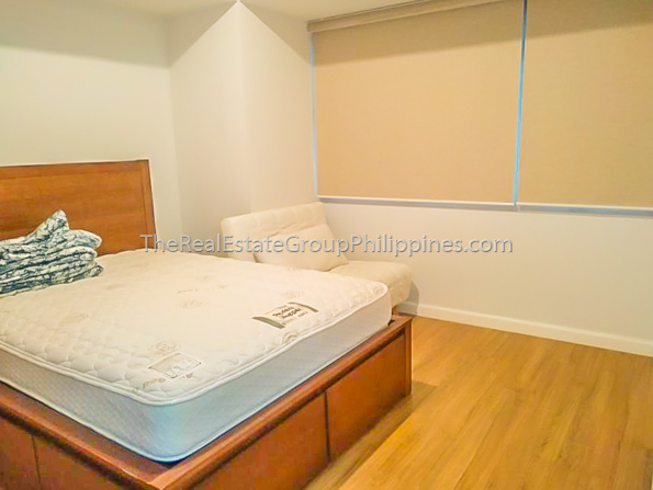 1BR Condo For Rent Lease One Maridien BGC 58k (2 of 11)