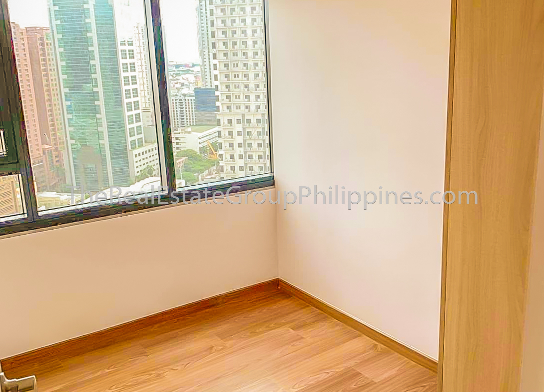 2BR Condo For Rent Lease The Rise Makati 70k (1 of 9)