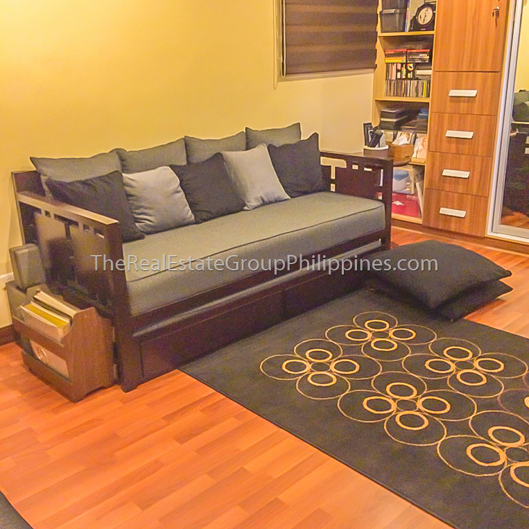 4BR House For Rent, McKinley Hill Subdivision, McKinley Hill, Taguig (2 of 11)