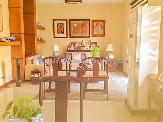 4BR House For Rent, McKinley Hill Subdivision, McKinley Hill, Taguig (4 of 11)