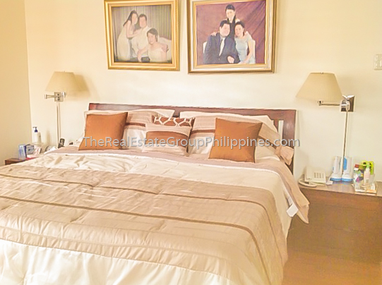 4BR House For Rent, McKinley Hill Subdivision, McKinley Hill, Taguig (8 of 11)