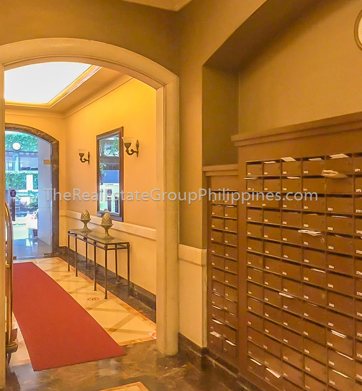 Studio Condo For Sale BSA Suites Makati 7.8M (1 of 11)