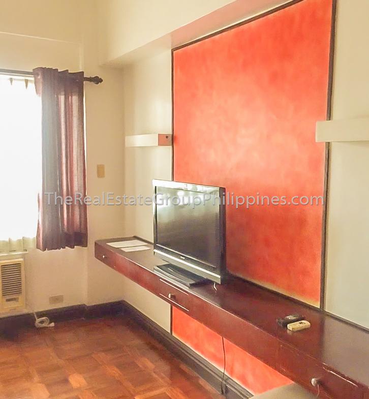 Studio Condo For Sale BSA Suites Makati 7.8M (3 of 11)