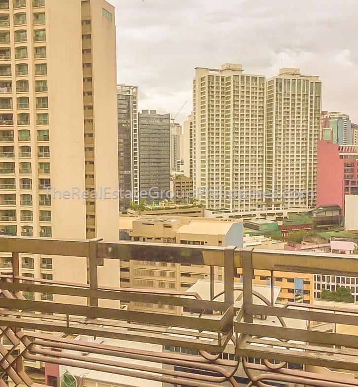 Studio Condo For Sale BSA Suites Makati 7.8M (5 of 11)