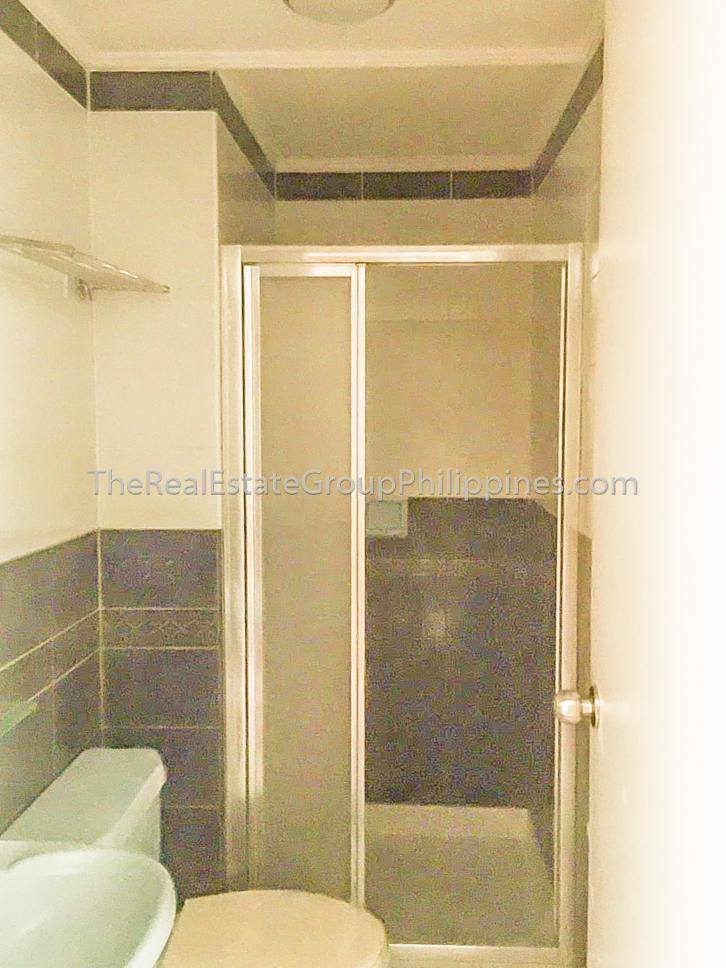 Studio Condo For Sale BSA Suites Makati 7.8M (9 of 11)