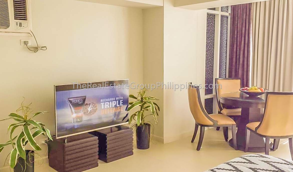Studio Condo For Sale Rent Lease Red Oak Two Serendra BGC (2 of 3)