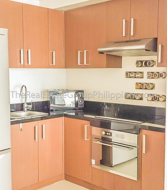 Studio Condo For Sale Rent Lease Red Oak Two Serendra BGC (3 of 3)