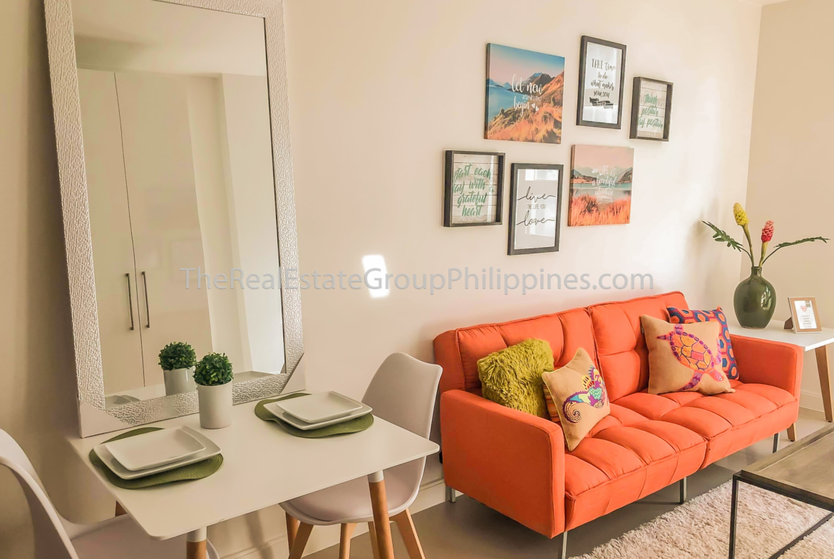 1BR Condo For Rent Lease Arbor Lanes, Arca South, Taguig (10 of 13)