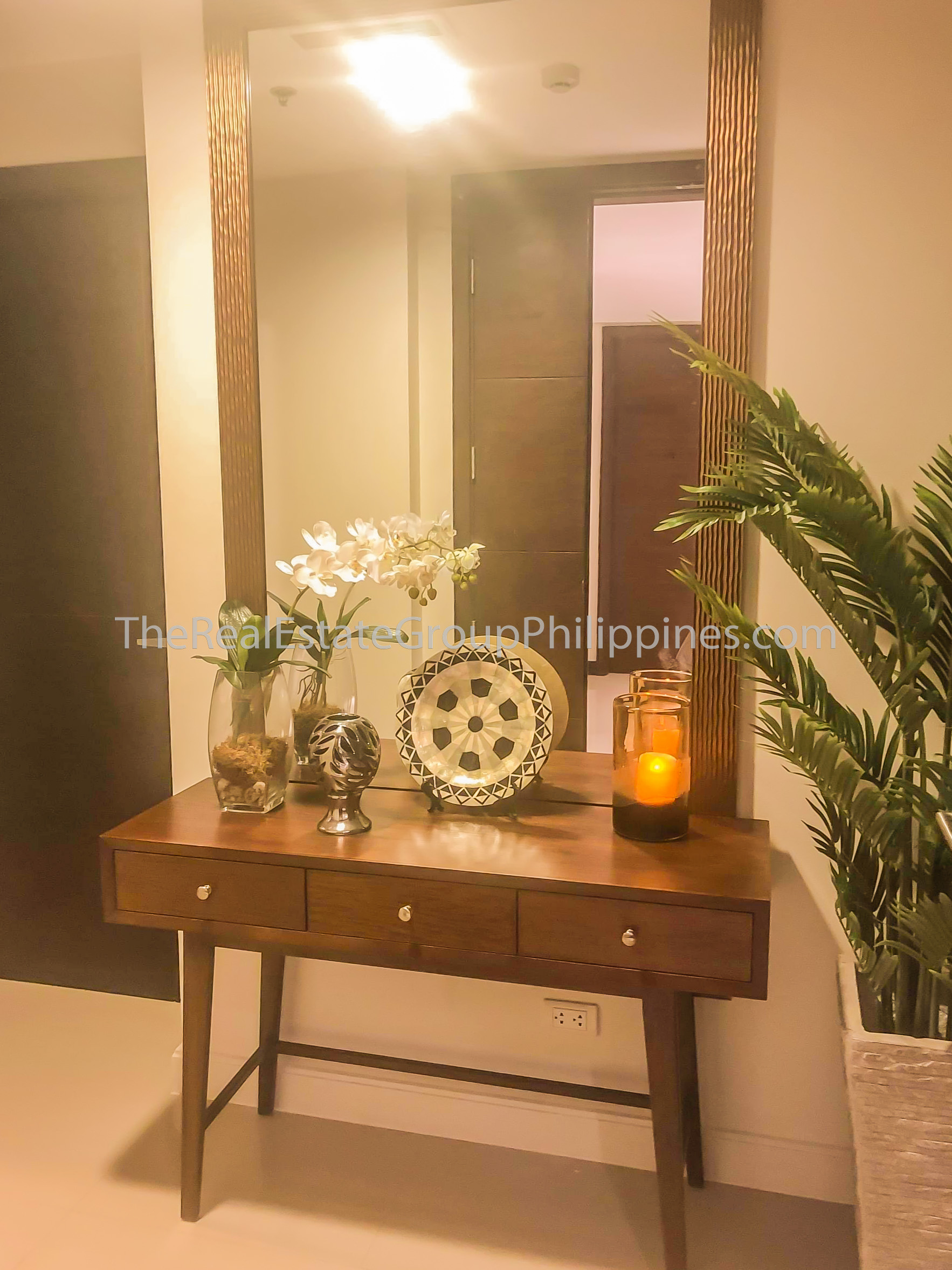1BR Condo For Rent Lease Arbor Lanes, Arca South, Taguig (9 of 13)