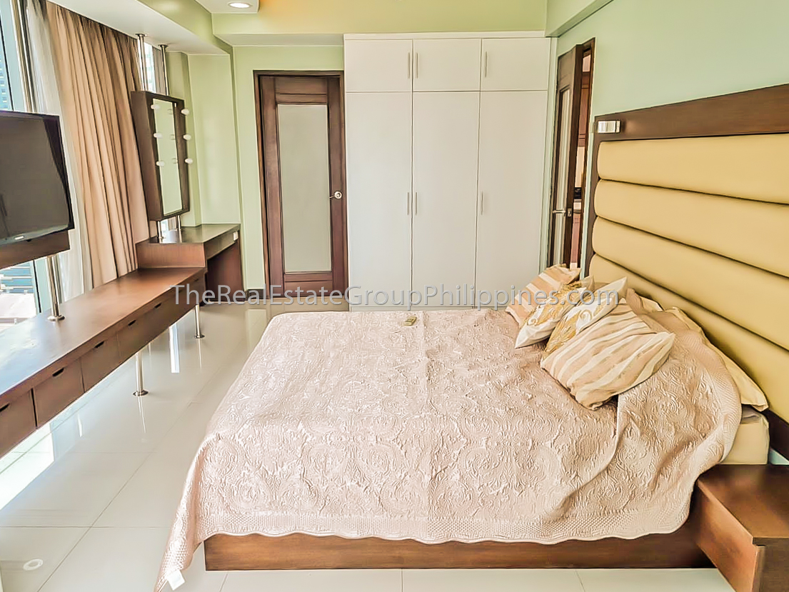 1BR Condo For Rent Lease, St. Francis Shangri-La Place, Mandaluyong (3 of 7)