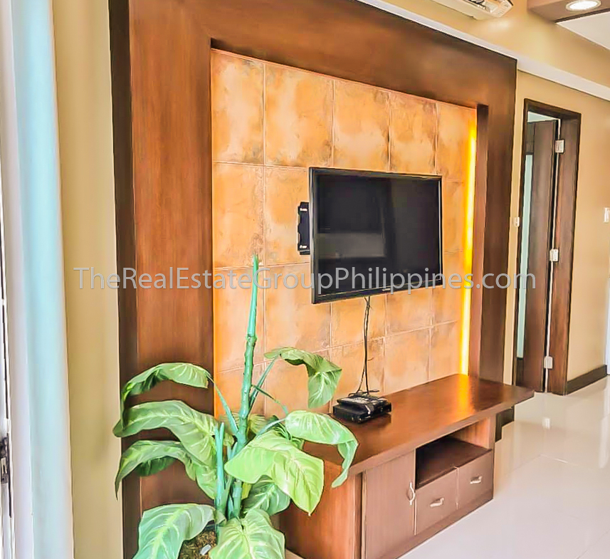 1BR Condo For Rent Lease, St. Francis Shangri-La Place, Mandaluyong (7 of 7)