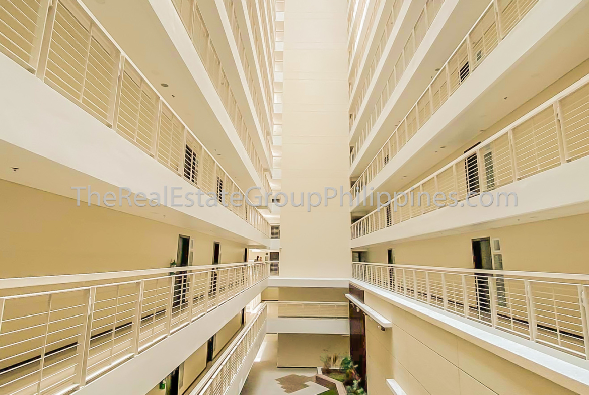 1BR Condo For Rent Lease The Veranda Arca South (2 of 12)