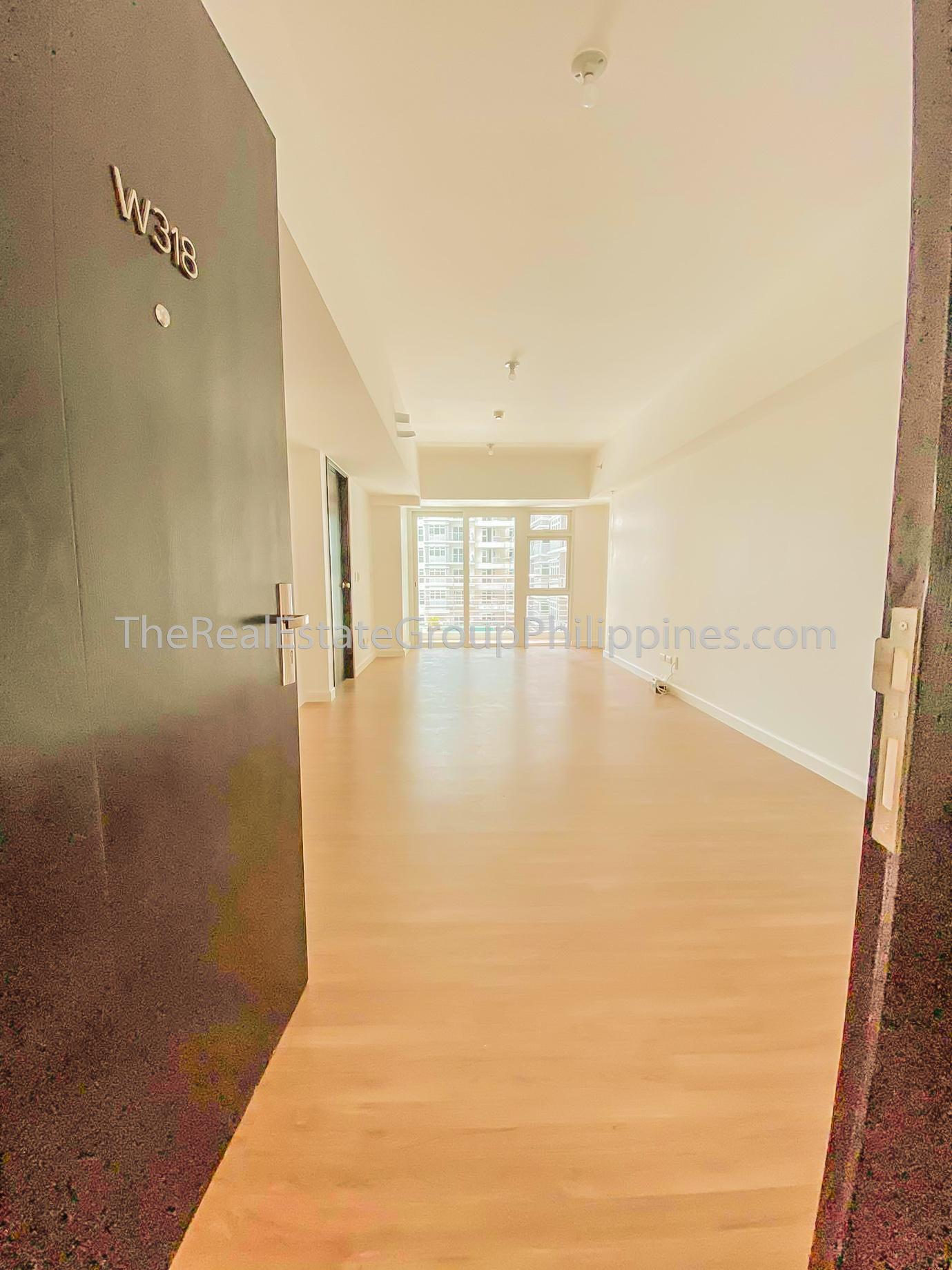 1BR Condo For Rent Lease The Veranda Arca South (3 of 12)