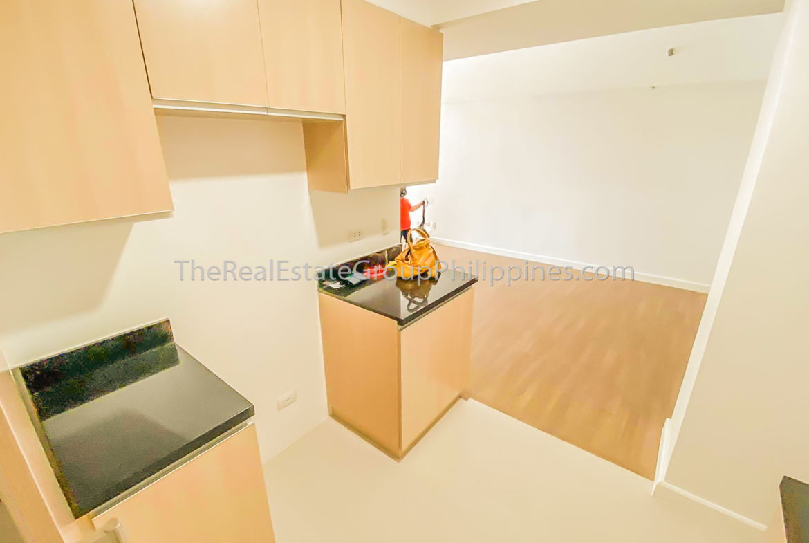 1BR Condo For Rent Lease The Veranda Arca South (4 of 12)