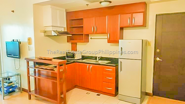 1BR For Rent Lease, Grand Hampton, Tower 1, BGC (1 of 4)