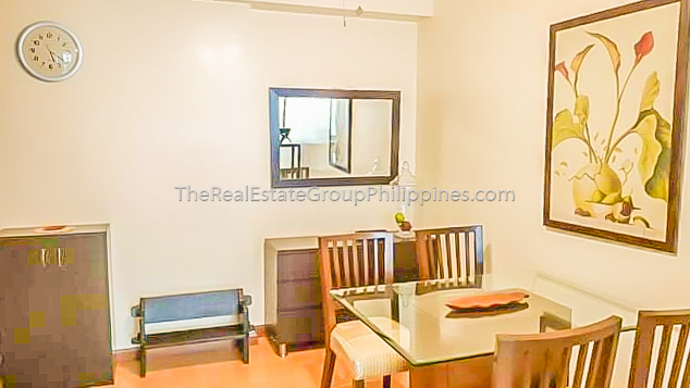 1BR For Rent Lease, Grand Hampton, Tower 1, BGC (2 of 4)