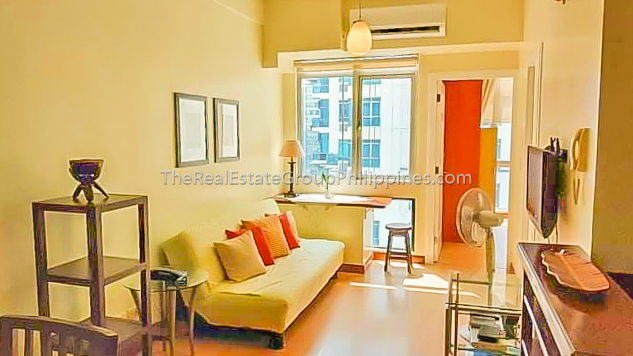 1BR For Rent Lease, Grand Hampton, Tower 1, BGC (3 of 4)