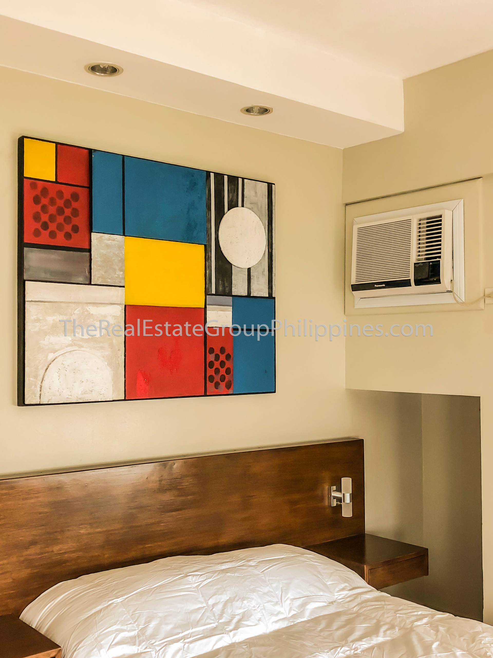 2BR Condo For Rent Lease, One Legazpi Park, Makati City (8 of 8)