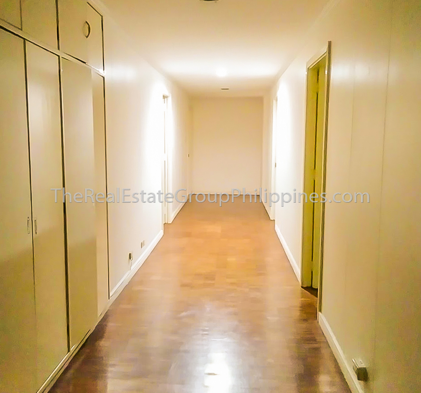 4BR House For Rent Lease, Dasmariñas Village, Makati (2 of 7)